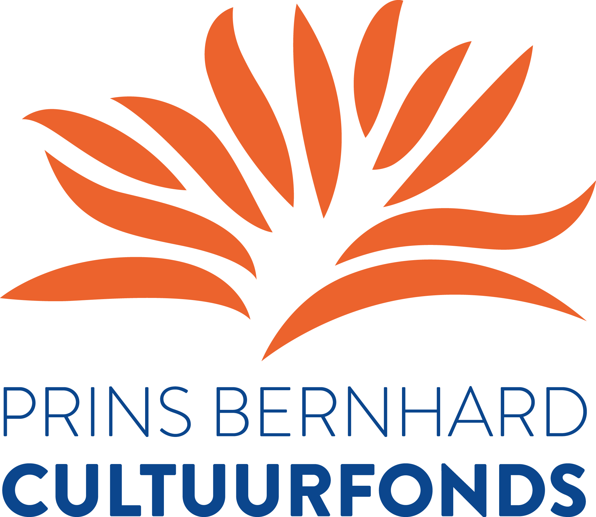 Prins Bernhard Cultuurfonds full color